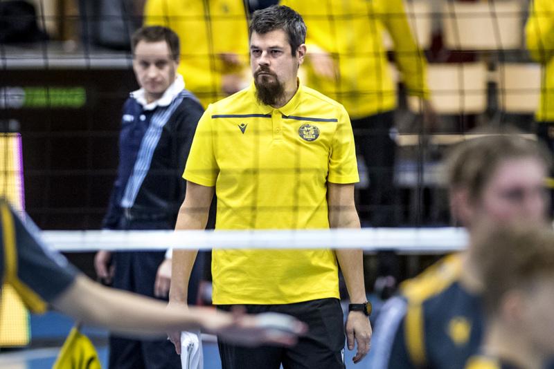 Mikko Keskisipilä ei lähde aliarvioimaan Hurmosta, vaikka joensuulaiset ovatkin sarjassa viimeisenä.