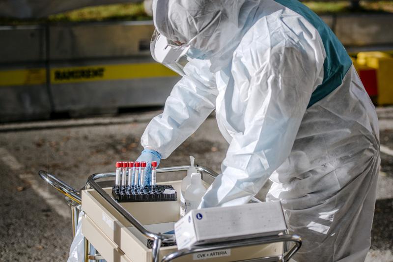 Pohjois-Pohjanmaan sairaanhoitopiiriin annettiin uusia suosituksia alueen siirryttyä koronaepidemian kiihtymisvaiheeseen.