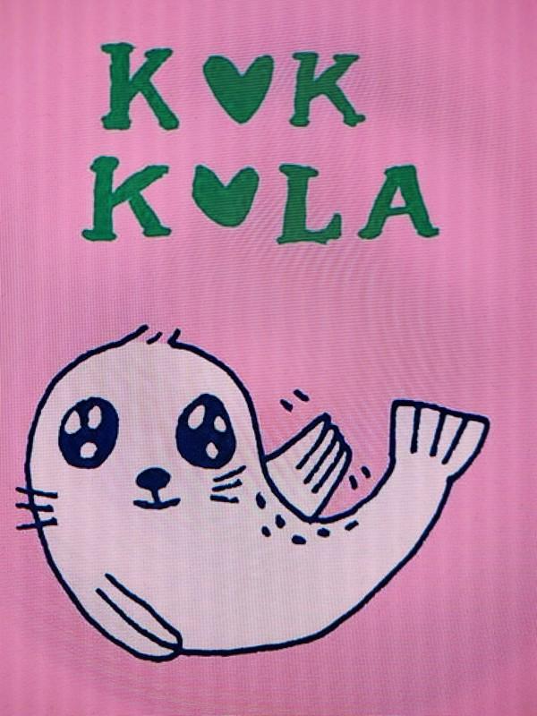 Kola-kuutti nosti Kokkolan kertaheitolla otsikoihin ja sosiaalisen median meemeihin.