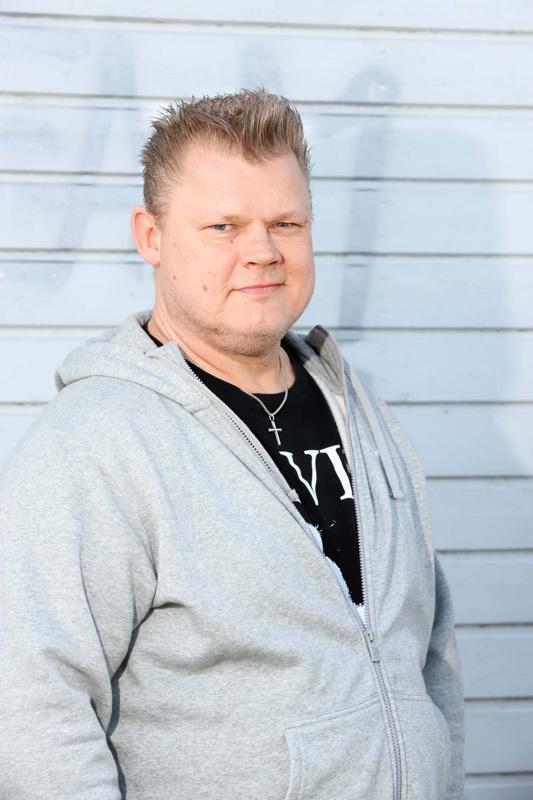 Lauri Late Johansson
