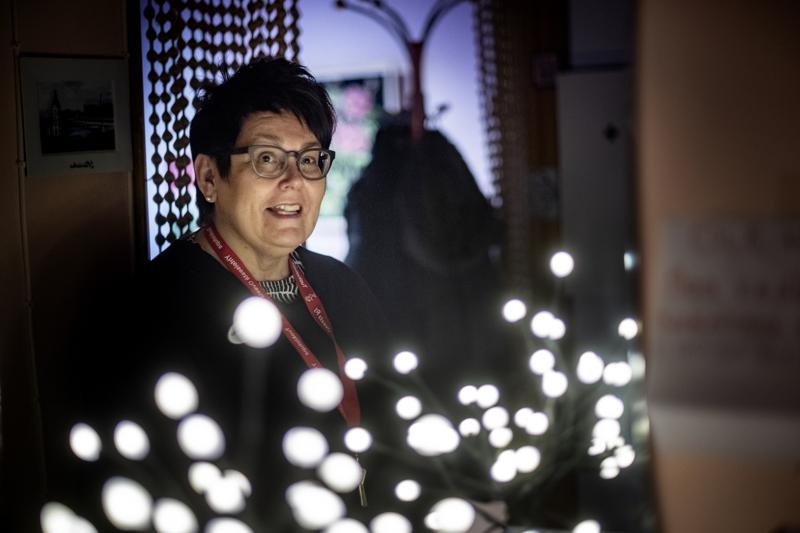 –Tupa on seuraavan kerran avoinna perjantaina 11. joulukuuta, mikäli peruspalvelukuntayhtymä Kallion alueen yleinen epidemiatilanne sen sallii, toiminnanjohtaja Anne Isokoski sanoo.