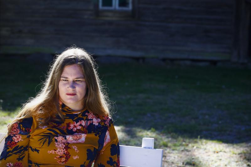 Paula Nivukosken kolmaskin romaani sijoittuu Pohjanmaan menneeseen aikaan.