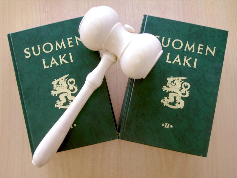 Kaksipäiväinen oikeudenkäynti alkoi perjantaina Pohjanmaan käräjäoikeuden Vaasan yksikössä.