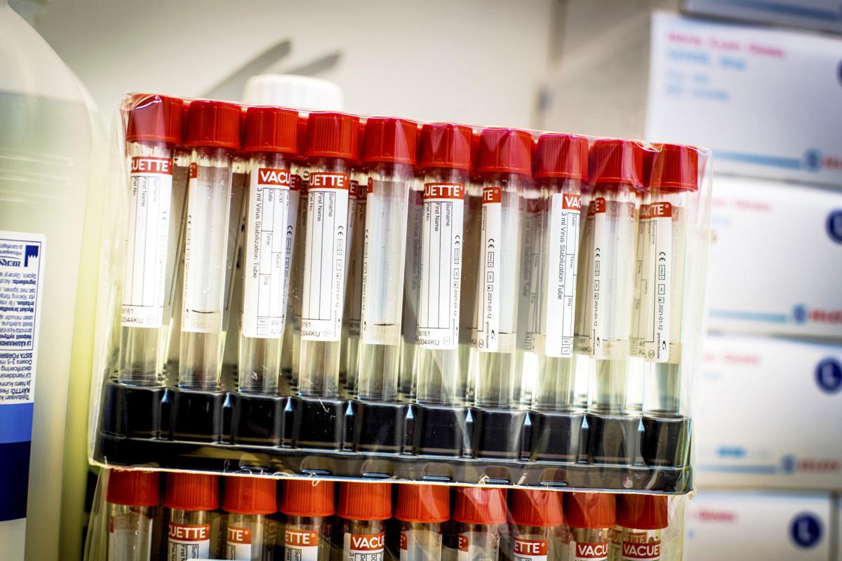 Pohjois-Pohjanmaa on siirtynyt koronaepidemian leviämisvaiheeseen