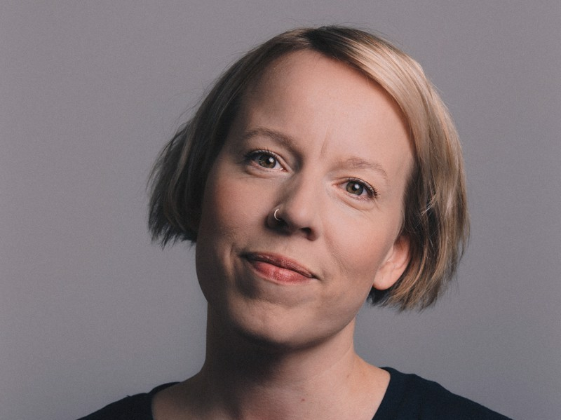 """Korvamatologi"" Aili Järvelä."