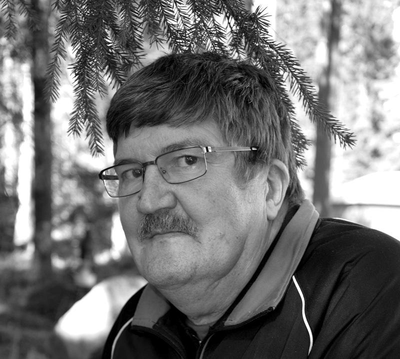 Arto Ojakangas 1954-2020.
