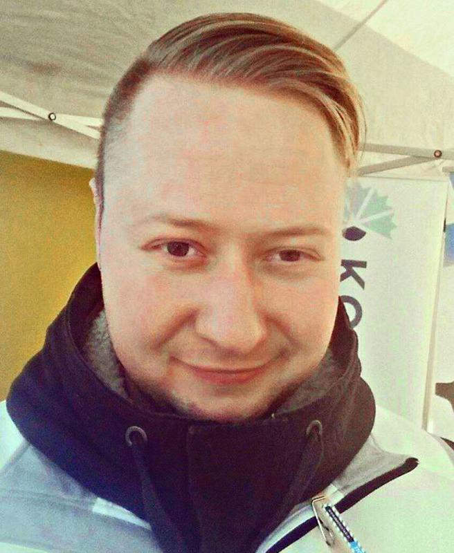 Kirjoittaja on Pirnesjärven rannalta Jyväskylään päätynyt kyberturvallisuuden maisteriopiskelija.