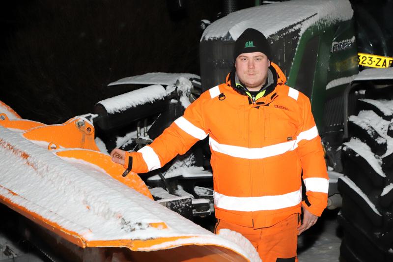 Kalajokinen koneurakoitsija Aku Ojala tykkää työstään ja sanoo, että ei osaa kuvitella tekevänsä mitään muuta. Tyytyväiset asiakkaat ja hyvät yhteistyökumppanit palkitsevat työssä, jossa olosuhteet eivät aina ole parhaimmat.