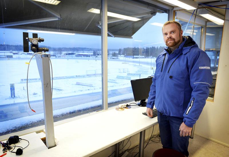 Juha Koskelan ja Streamteamin ura tv-tuotantojen parissa alkoi aikoinaan Ylivieskan Keskisen raviradalta. Nykyään Streamteam Nordic on yksi Euroopan suurimmista televisiolähetysten tuotantopalveluiden tarjoajista.
