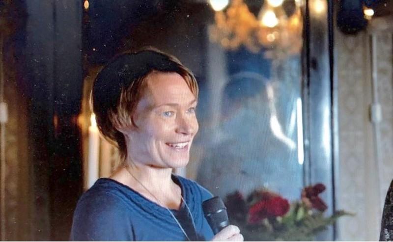 Kohudokumenttia Linda Karlströmistä ei nähdä Suomen televisiossa.