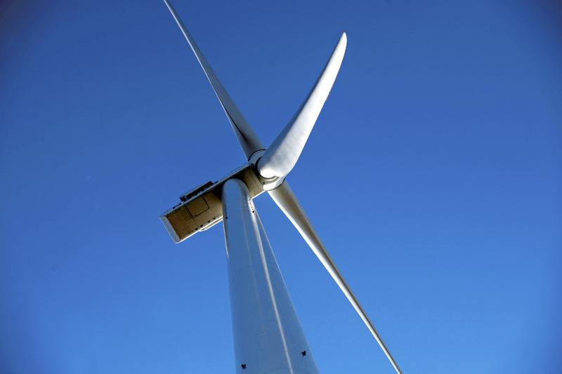 Oulaisten Karahkan tuulivoimapuistoon suunnitellaan 25:ttä tuulivoimalaa.