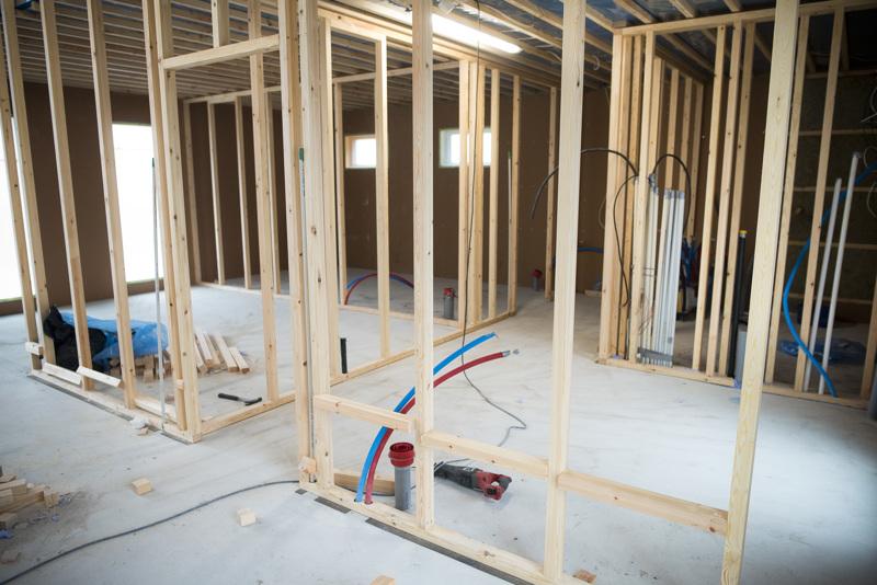 Ylivieskan kaupunki varautuu pientalorakentamisen tarpeisiin laajentamalla Salmiperän asuinaluetta.