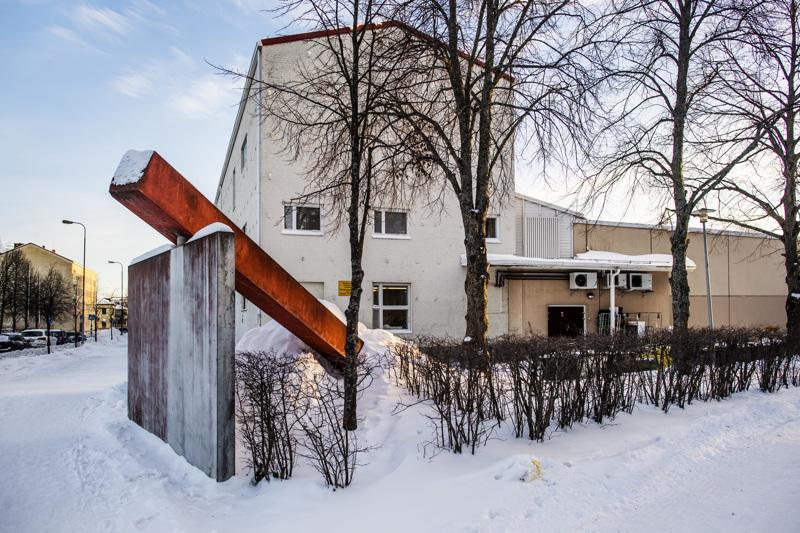 Isokylän koulun rakennushanke heijastelee Länsipuiston kouluunkin.