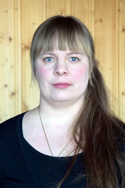 Merja Nevalainen