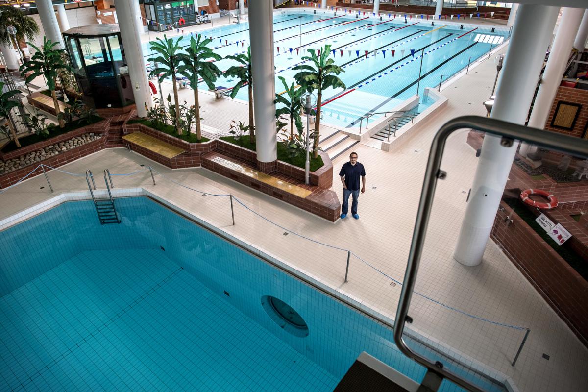 Kokkolan ja Kannuksen uimahallit aukeavat jälleen maanantaina koronasulun...