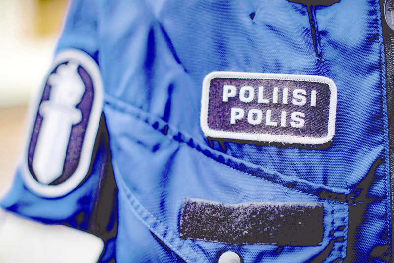 Tietoja laittomasta lampaiden teurastuksesta voi laittaa osoitteeseen: talousrikostutkinta.pohjanmaa@poliisi.fi
