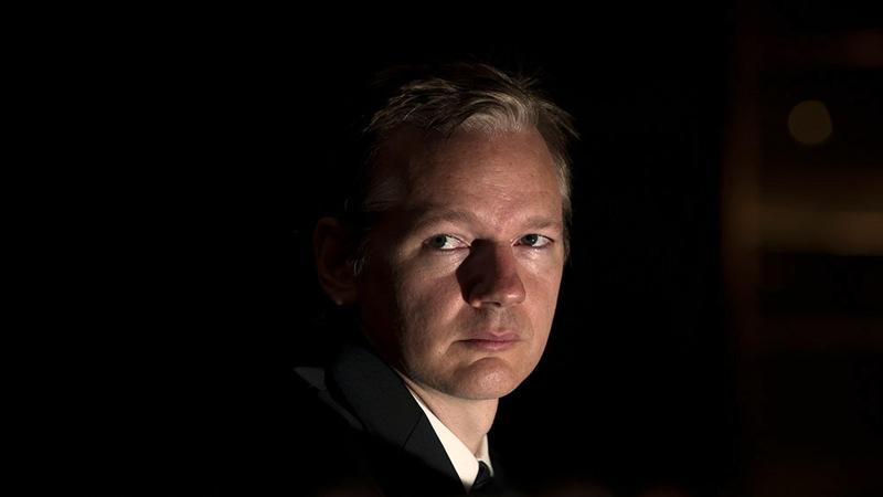 Oscar-palkitun Alex Gibneyn dokumentti pureutuu 9/11-iskujen jälkeiseen maailmanjärjestykseen, kohutun tietovuotajan Julian Assangen (kuvassa) hahmoon ja hänen luomaansa WikiLeaks -sivustoon