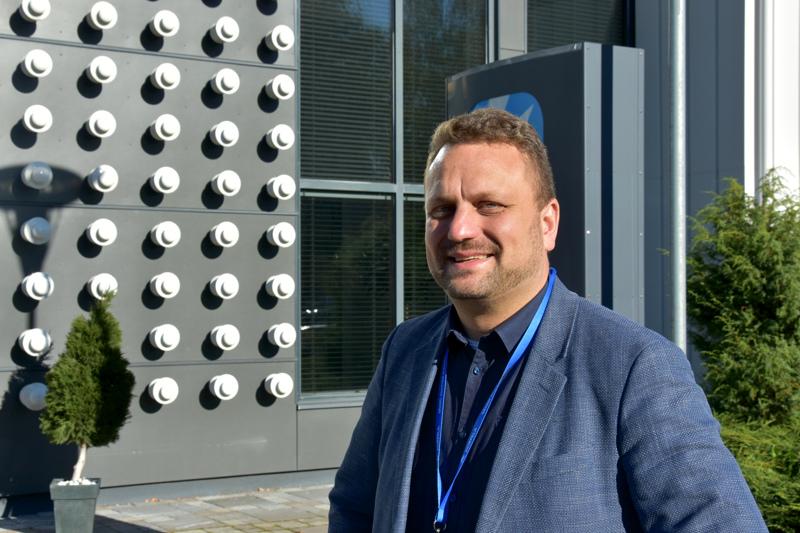 Antti-Jussi Vahteala jäi kesällä 2019 opintovapaalle Haapaveden kaupungijohtajan tehtävästä ja valittiin kesällä 2020 Korpelan Voiman toimitusjohtajaksi.
