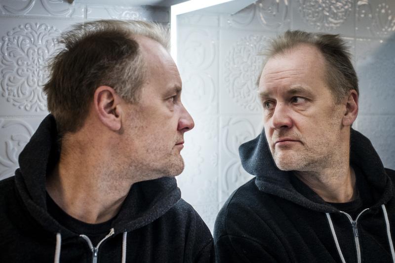 Heikki Kossi korostaa äänten psykologiaa. Hän on antanut Sound of Metal -elokuvan ääniraidalle jopa oman verenkiertonsa ääniä.