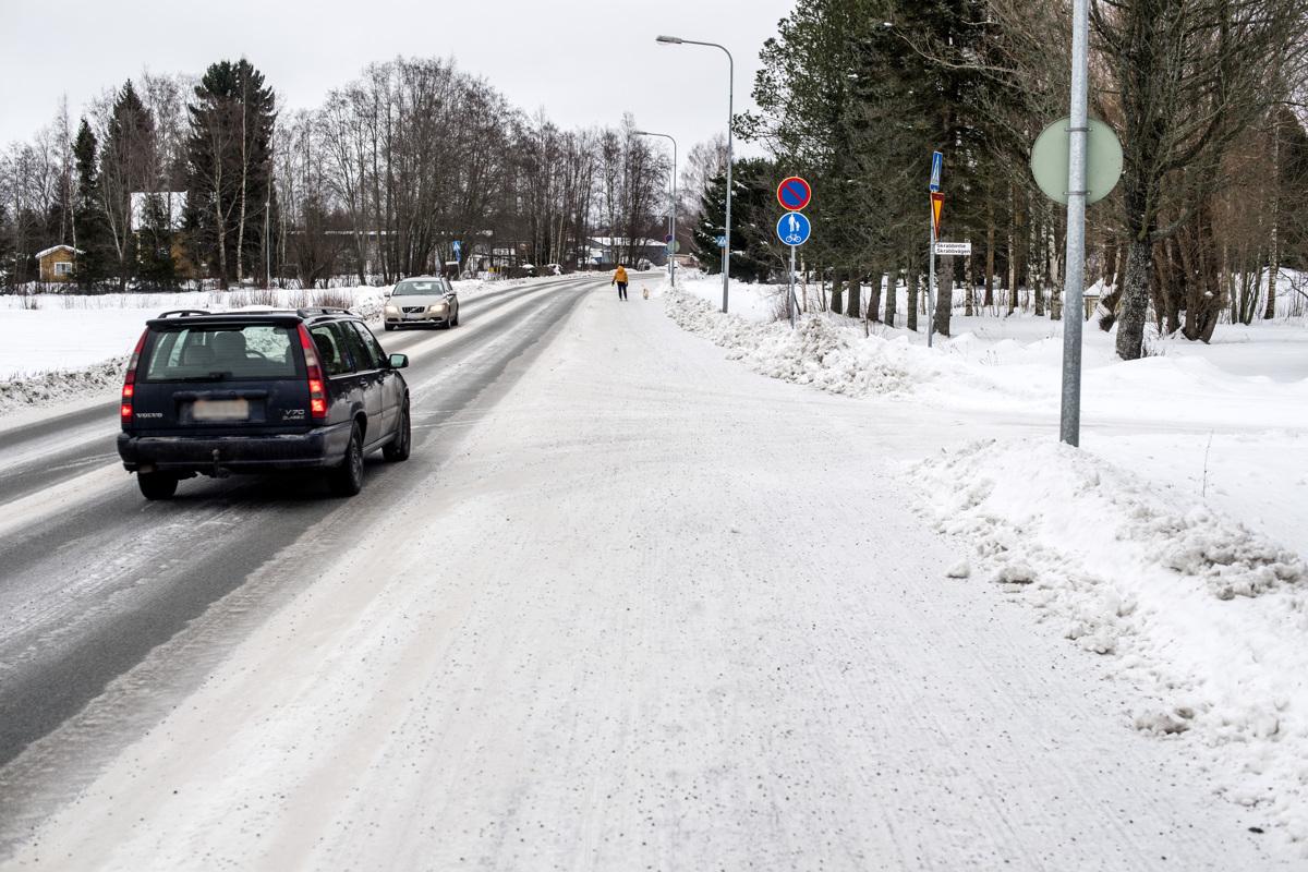 Kokkolalainen Jani Ylikangas: `Ihmiset alkoivat toimia välittömästi`