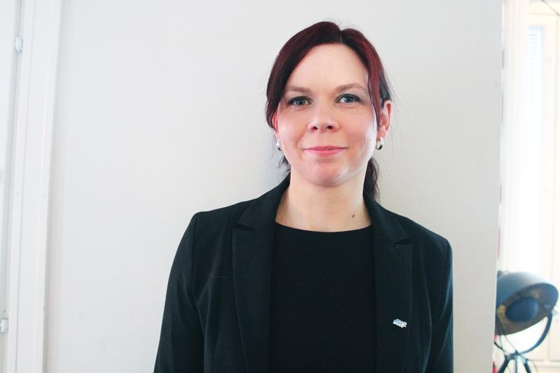 Maria Muuraiskankaan jäsenyys nuorkauppakamarissa päättyy vuoden 2022 lopussa. Homma ei kuitenkaan lopu kuin seinään. Kontaktit, verkostot ja ystävät jäävät.