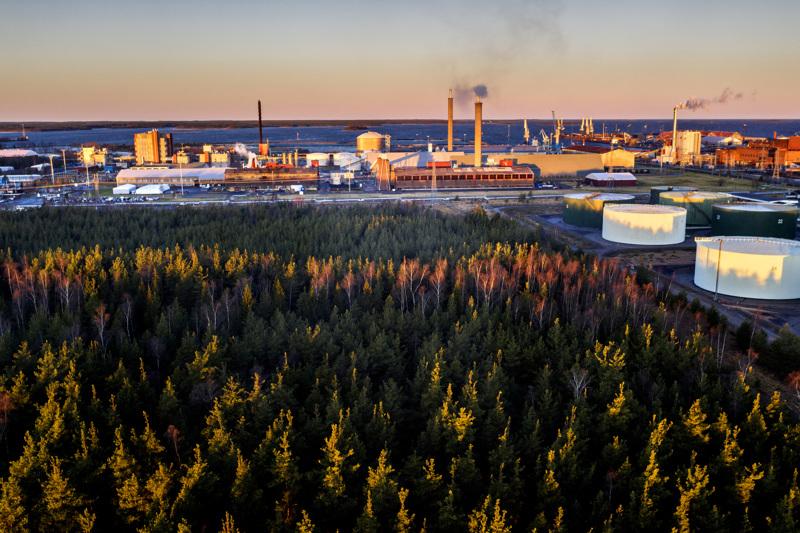 Keliber jätti joulukuun alussa Länsi- ja Sisä-Suomen aluehallintovirastolle ympäristölupahakemuksen Kokkolan suurteollisuusalueelle rakennettavasta litiumkemiantehtaasta.