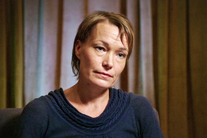 Kruunupyyläinen Linda Karlström on joutunut myrskyn silmään Ruotsin SVT:n kohudokumentin jälkeen ja nyt hänen jatko voimisteluvalmentajana on vaakalaudalla.