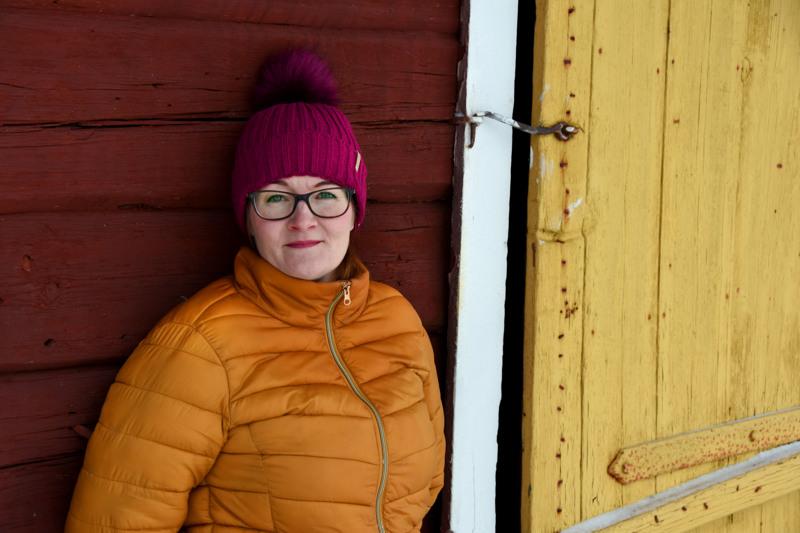 Päivi Ollila on maatalousyrittäjä Ainalin kylältä. Hän nousi vuonna 2017 ensimmäisellä yrittämällä Haapaveden kaupunginvaltuustoon 183 äänellä, mikä oli paikkakunnan suurin henkilökohtainen äänimäärä.
