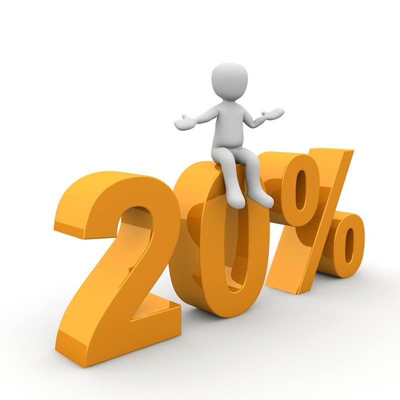 Kokkolalaisten kuntavero on tällä hetkellä 21,5 prosenttia.