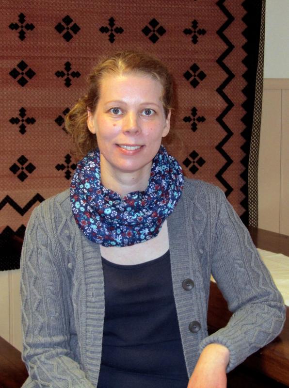 Nivala-lehti ei löytänyt tällä kertaa haastatteluun nimipäiväsankaria. Maija-Talvikki Vilkuna oli nimipäivähaastattelussamme viisi vuotta sitten.