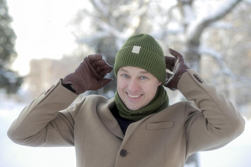 Neulevalmistaja Nevertexin uusi omistaja on Reijo Kinnunen. Kinnunen pitää pipoja valmistavan yrityksen vahvuuksina hyviä ja pitkiä asiakassuhteita marketteihin omalla neulebrändillään sekä pitkäaikaisia yhteistyökumppanuuksia muille suomalaisille brändeille neulevalmistajana.