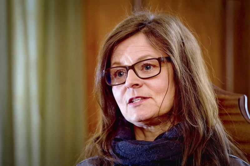 Pietarsaaren henkilöstöjohtaja Eva-Maria Emet kertoo Pietarsaaren ja lähikuntien olleen valmiit vielä pääomittamaan Kokkotyö-säätiötä. Kun pääomitusta ei tullut, säätiö hakeutui konkurssiin.