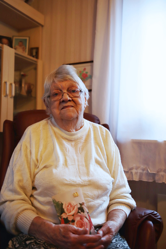 Kaino Vilkuna juhlii torstaina 90-vuotispäiväänsä.