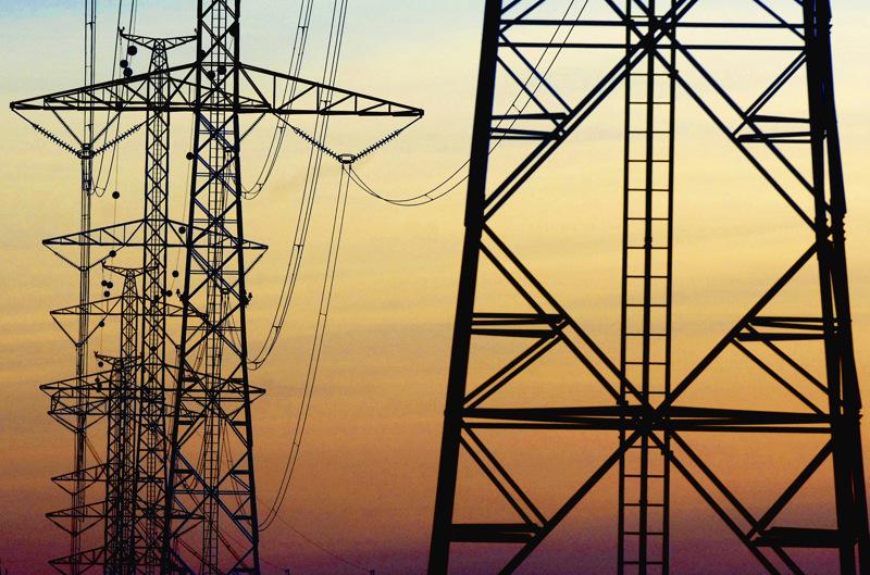 Keskiviikkoaamuna mitattiin tämän talven sähkönkulutusennätys.