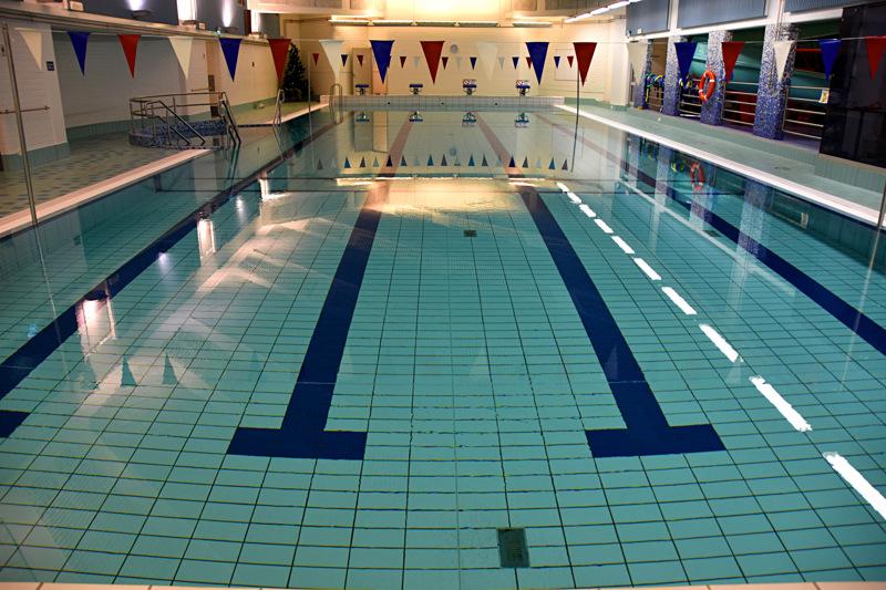 Haapaveden uimahalli on ollut kiinni joulukuun alusta asti.