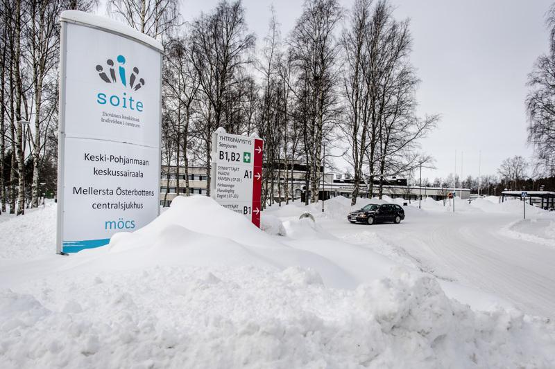 Soiten tupaan lunta? Ei vaan, viime vuosi sujui kuntayhtymän taloudessa yllättävän hyvin.