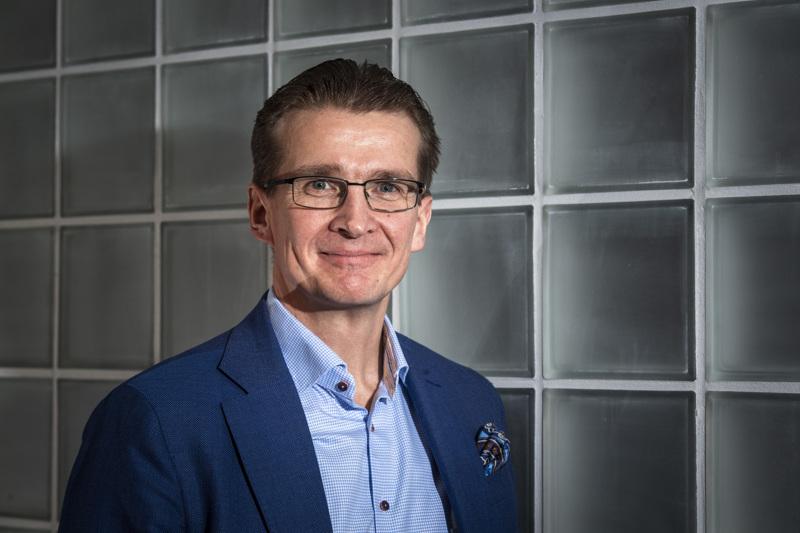 Ilmarisen toimitusjohtajan Jouko Pölösen mukaan sijoitustuotto oli viime vuonna koronasta huolimatta erittäin hyvä.