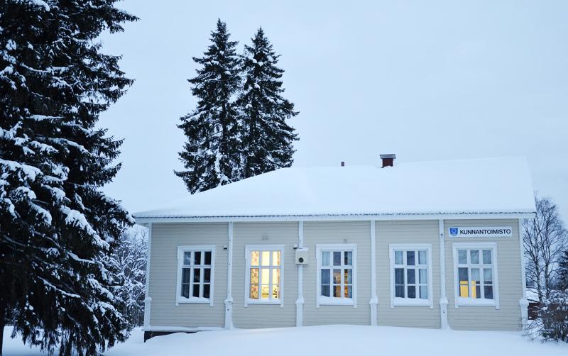 Merijärvi on ollut monissa vaaleissa Suomen keskustalaisin kunta. Edellisissä kunnallisvaaleissa keskustaa äänesti yli 86 prosenttia merijärvisistä.