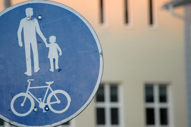 Jalankulkijoiden ja pyöräilijöiden turvallisuutta parannetaan Oulaisten Lehtopäässä tämän vuoden aikana.