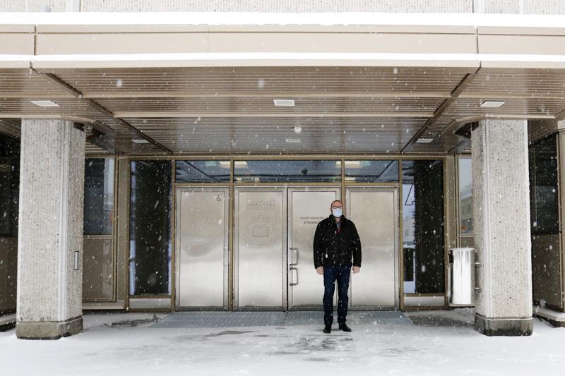 Kaupungin kehittämispäällikkö Jussi Järvenpäällä on vahva luotto, että kuntavaalit voidaan järjestää kunnialla, sillä koronaturvallista asiointia on nyt ehditty harjoitella lähes vuosi.