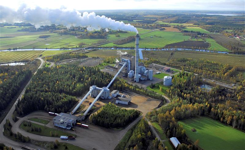 Kanteleen Voima Oy valmistelee Haapaveden turvevoimalan yhteyteen liikenteen toisen sukupolven biopolttoaineita valmistavan biojalostamon rakentamista. Se tuottaisi vuosittain puuraaka-aineesta 65 000 tonnia bioetanolia ja noin 200 GWh biokaasua.