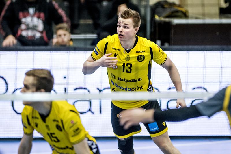 Kuudennen kerran kuukauden tähdistöön nimetty Jiri Hänninen on Mestaruusliigan kärkipäätä useimmilla pelin osa-alueilla.