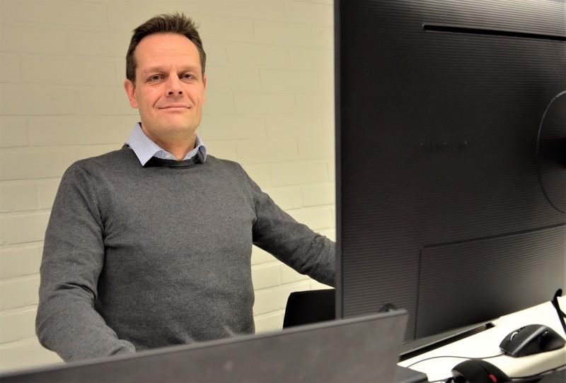 Joki ICT:n toimitusjohtaja Petri Kinnusen mielestä kuntien sähköisissä palveluissa on vielä paljon kehitettävää.