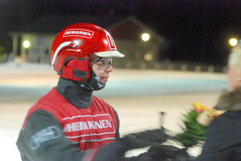 Santtu Raitala ajoi Cape´s Captainin voittoon.