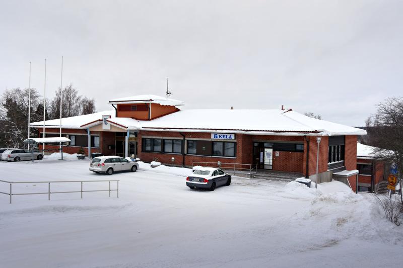 Haapaveden kaupunginhallitus on ilmoittanut tulevansa käsittelemään kaupunginvaltuutettu Ilkka Revon (ps.) some-kirjoituksia. Kuvituskuva.