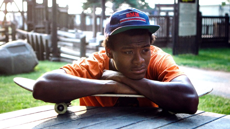 Illinoisin Rockfordissa skeittaava nuori Keire Johnson haaveilee ammattilaisuudesta ja itsenäisestä elämästä.