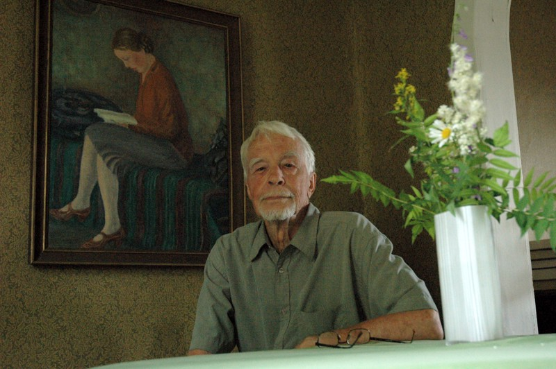 Matti Huurre 1931–2021