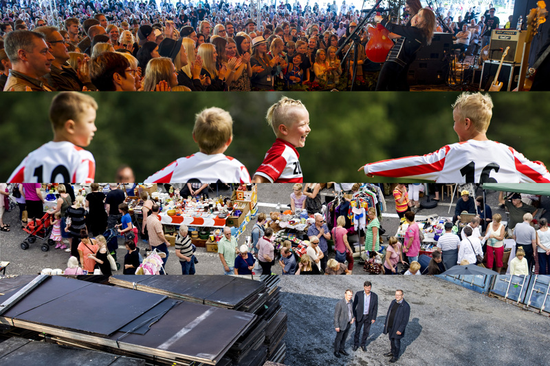 Epävarmuutta ilmassa. Miten käy ensi Kaustisen kansanmusiikkijuhlien, pelataanko Kokkola Cupia, minkälainen tapahtuma on ensi kesän Jaakon Päivät ja kuunnellaanko Suviseurojen puheita ensi kesänäkin netistä?