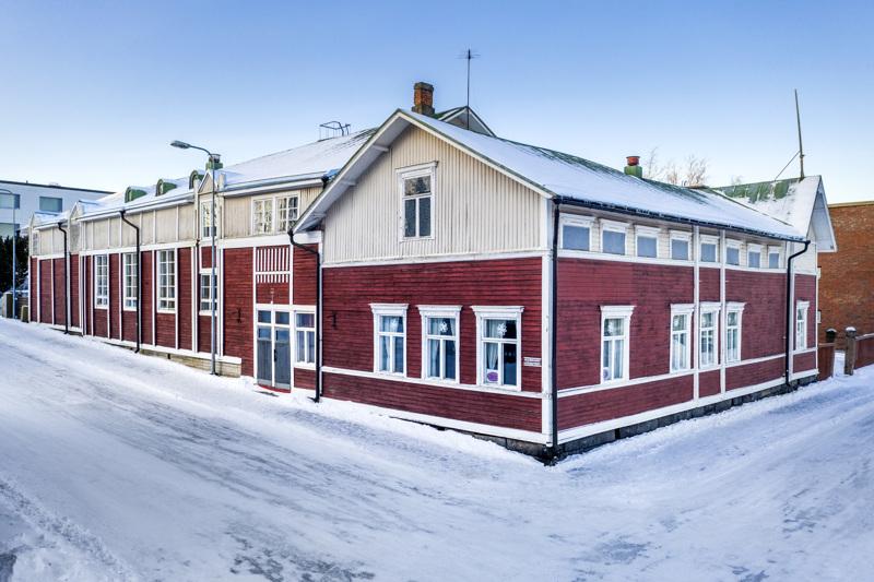 Kokkolan Työväenyhdistys sai Opetus- ja kulttuuriministeriön myöntämää koronatukea 5000 euroa.