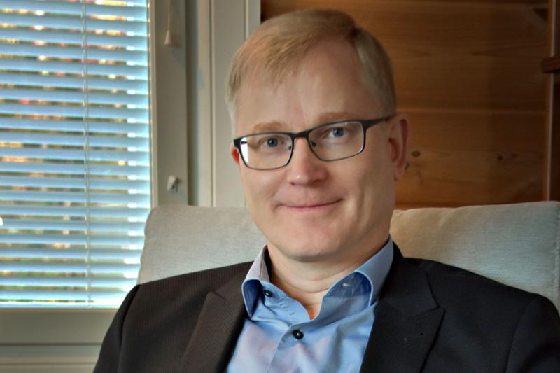 Kirjoittaja on Haapaveden entinen kaupunginjohtaja ja työskentelee nykyisin POPsote-hankkeen hankejohtajana.